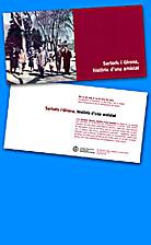 Sartoris i Girona : història d'una amistat…