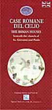 Case Romane del Celio by Anoniem