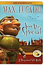 You Are Special – Max Lucado (DVD) by…