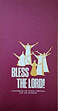 Bless the Lord by William G. Storey