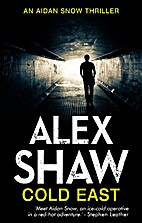 Cold East by Alex Shaw
