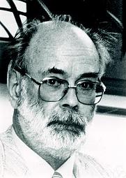 Author photo. Konrad Jacobs.