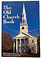 The old church book by Robin Langley Sommer