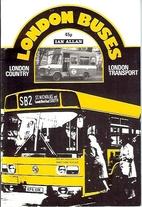 London Buses by Ian Allan