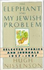 The Elephant and My Jewish Problem: Short…