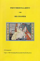 Prentbriefkaarten van Rie Cramer by R.…