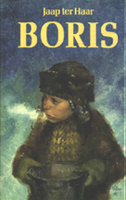 Boris by Jaap ter Haar