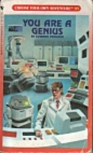 You are a Genius by Edward Packard