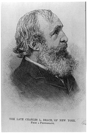 Author photo. From Harper's Weekly, 1890 (Library of Congress)