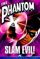 The Phantom [1996 film] by Simon Wincer