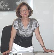 Author photo. Roberta Ferrazza