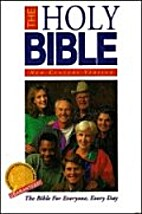 Holy Bible New Century Version by Editors of…