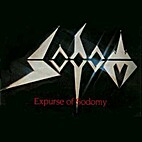Expurse of Sodomy EP by Sodom