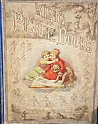 The King of Picture Books by Anna F. Burnham
