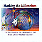 Marking the Millenium by Pam Brandon