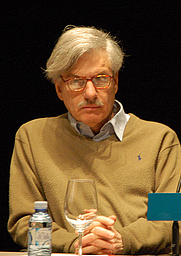 Author photo. Adrián Estévez