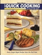 Taste of Home Quick Cooking Annual Recipes…