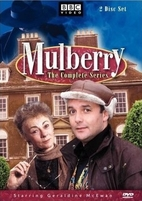 Mulberry : the complete series by John B.…