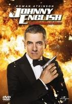 Johnny English Reborn [2011 film] by Oliver…