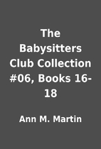 The Babysitters Club Collection #06, Books…