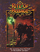 Rite of Passage : Through Danger Reborn by…