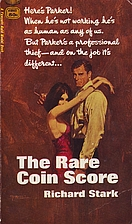 The Rare Coin Score: A Parker Novel by…