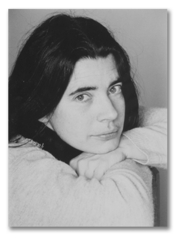 Author photo. Debi Gliori