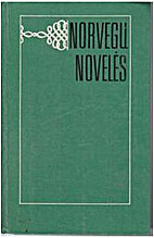 Norvegų novelės by P