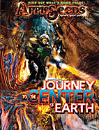 Journey to the center of Earth by Appleseeds…