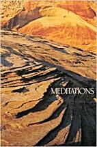 Meditations5 Dhamma Talks by Thanissaro…