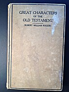 Great Characters of the Old Testament by…
