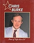 Chris Burke: Star of Life Goes on (Reaching…