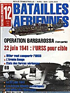 Batailles Aériennes Numéro 12 -…