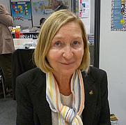 Author photo. wikimedia.org/Ji-elle