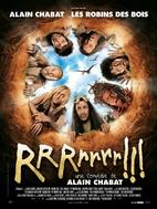 Rrrrrrrr! by Alain Chabat