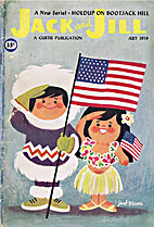 Jack and Jill Magazine July 1959 by Various