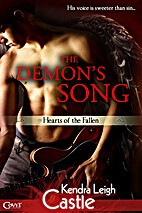The Demon's Song (Hearts of the Fallen)…