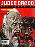 Judge Dredd The Megazine # 31 (2.11)