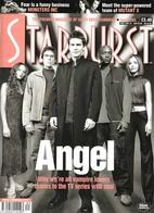 Starburst 283