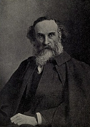 Author photo. Image from <b><i>Essays, by the late John Todhunter, with a foreword by Standish O'Grady</i></b> (1920)