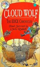 Cloud Wolf by Paul Stewart