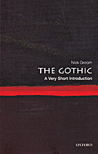 The Gothic: A Very Short Introduction by…