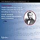 Romantic Violin Concerto Vol.12 - Vieuxtemps…
