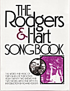 The Rodgers and Hart Song Book by Richard…