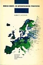 Modern Europe: An anthropological…