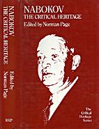 Nabokov: The Critical Heritage (Critical…