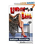 London Broil by Barbara Silkstone