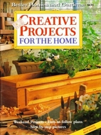 Better Homes and Gardens Creative Projects…