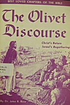 The Olivet Discourse: Christ's Return /…