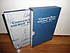 Complete Book of Sailboat Buying by Editors…